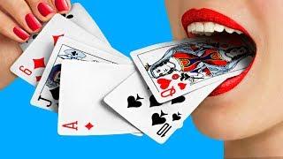 17 Magic Tricks That You Can Do