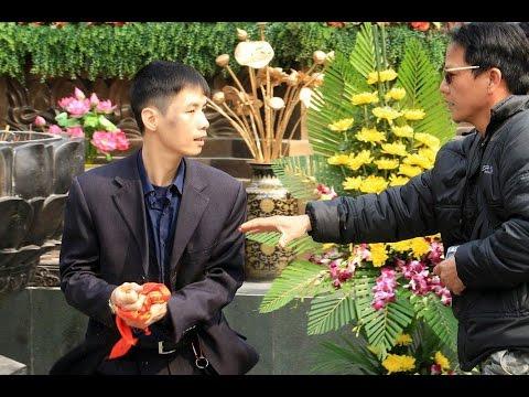 Lộ diện Việt gian đang công tác tại bộ tư lệnh lăng Ba Đình