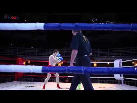 Кыргызстанец Федосеев стал чемпионом мира по кикбоксингу по версии WAKO-PRO