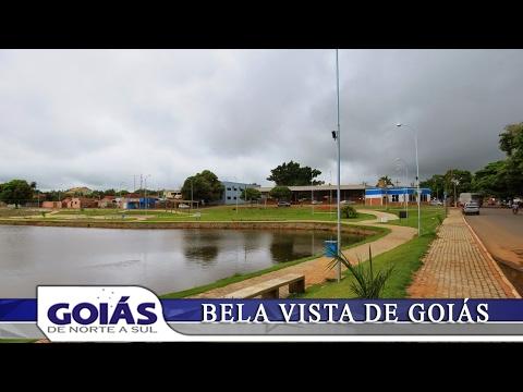 Bela Vista de Goiás