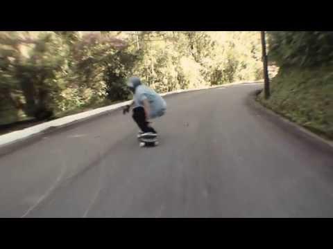 Comet Skateboards // Presents João 'Pepo' França