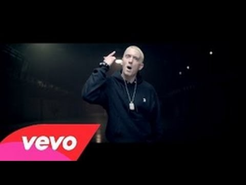 Eminem - The Monster ft. Rihanna (Official)