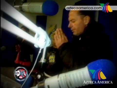 Psicofonia / Ataque en estacion de radio - ExtraNormal