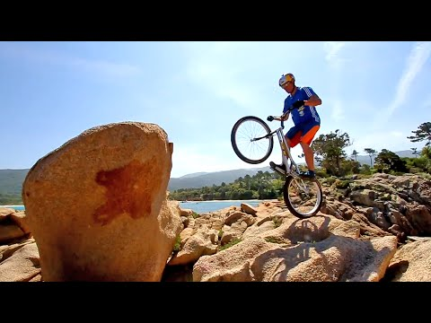 Trials on Trails: Corsica Trip