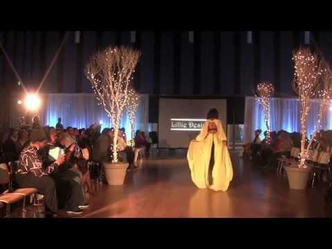Cimbolica Inc. Straight Runway Fashion Show