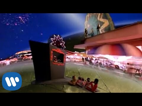 King's X - Black Flag (Video Version)