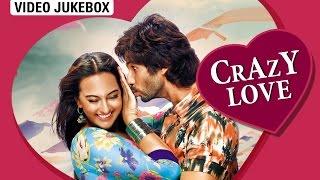Crazy Love Video Songs Jukebox