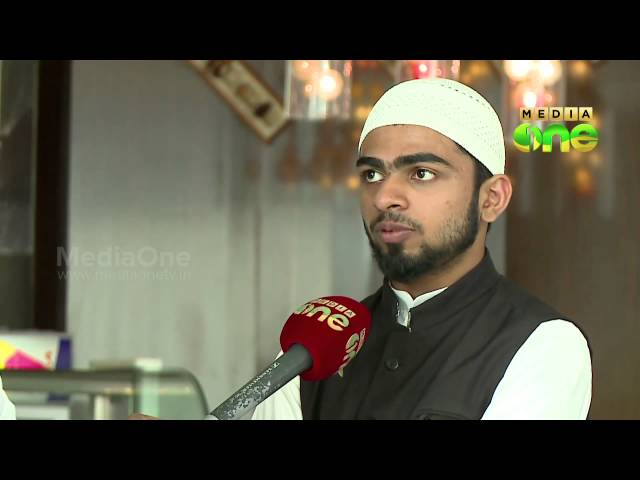 Malayali student participates in Dubai international Holy Quran competition