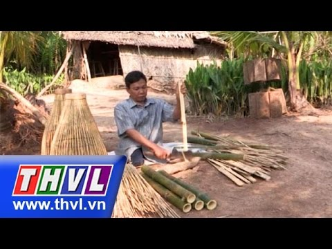 THVL | Thần tài gõ cửa - Kỳ 268: anh Lê Văn Nhiệm