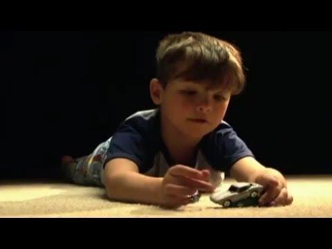 Ký ức luân hồi - Cậu bé chính là ông của mình