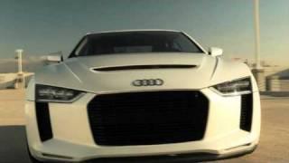 Audi Quattro 2013 - Audi Quattro Concept