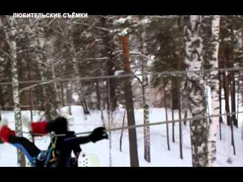 Мысковские туристы снова на высоте