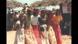 México, Nación Multicultural