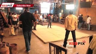 Vishwaroopam 2 Shooting spot