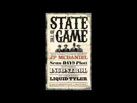 State of the Game 2/23/2011 Pregame Part 1