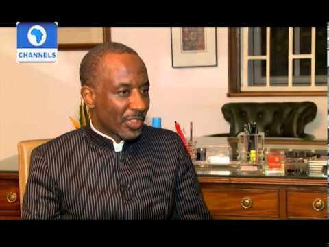 Financial Recklessness: NNPC Not Audited Since 2005 - Sanusi