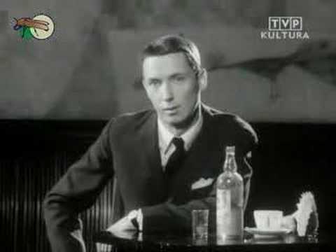 Jesteśmy na wczasach - Wojciech Młynarski (1966)