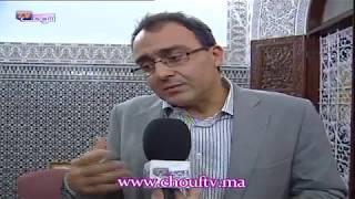 كريم غلاب : حزب الإستقلال سيكتسح مدينة الدار البيضاء    |   خارج البلاطو