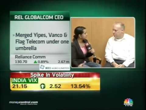 RCom may partially exit foreign unit: Globalcom CEO