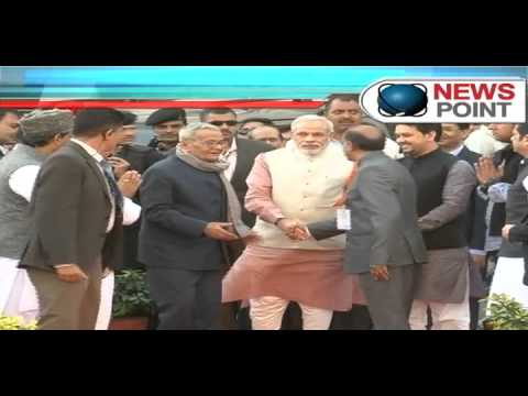 Narendra Modi Resigns From Vadodara Seat, Will Retain Varanasi,NewspointTV