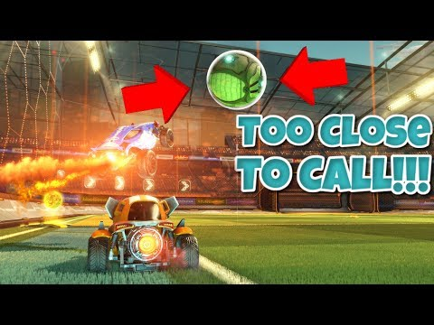 Free To Use Rocket League GamePlay AllITalkIsTech and AppleTechVideo Are Good AT Rocky League?