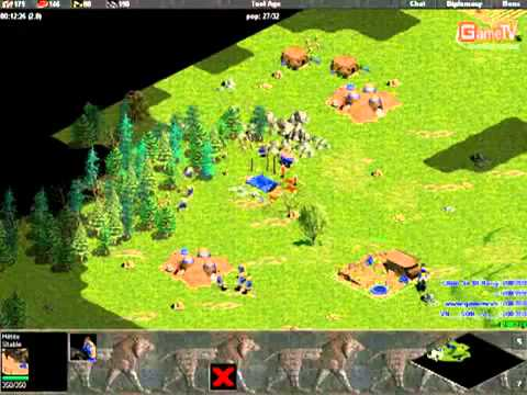 game de che - hướng dẫn chơi game đế chế của game thủ pro