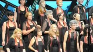Feelin Good Melbourne Singers Of Gospel
