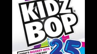 Kidz Bop 25 What Does The Fox Say