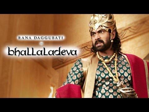 Making of Baahubali - Happy Birthday Rana Daggubati