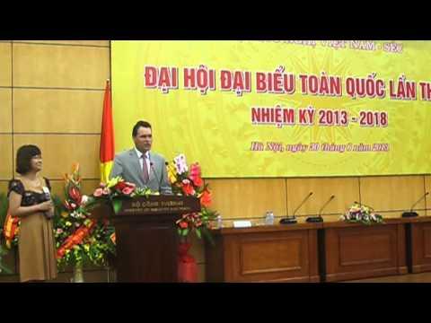DAI HOI 3 HOI HUU NGHI VIET SEC
