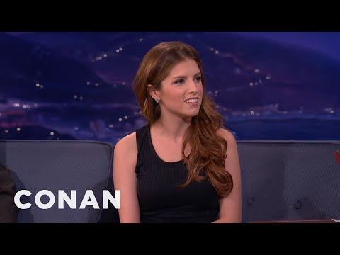 Anna Kendrick's Intimate Beyonce & Katy Perry Encounters
