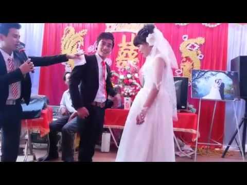 MC đám cưới bá đạo nhất Việt Nam, vui, hài và bựa