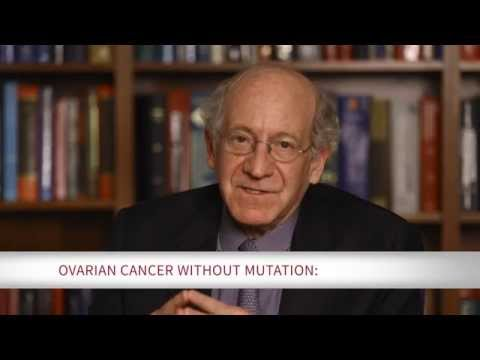 Ovarian Cancer Genetics