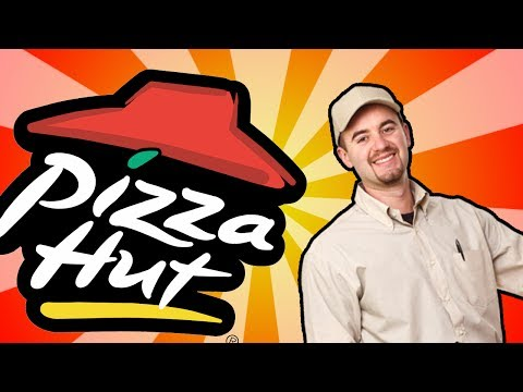 Pizza Hut Prank Call - Ordering Everything!