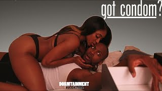 Comedy Skit Video: You Gotta Condom?