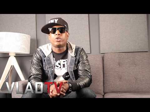 "Talib Kweli on Battle Rap: ""I Love Math & Lux!"""