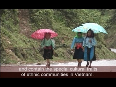 Đồng Văn vẻ đẹp của đá - Kênh TV Du lịch Văn hóa lễ hội truyền thống VN