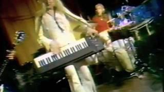 Edgar Winter Group Frankenstein Live 1973