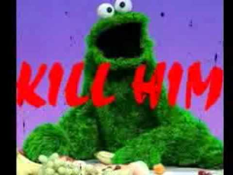 Veggie Monster Evil Youtube