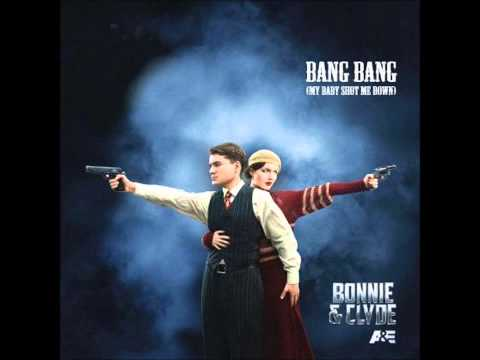 Nico Vega - Bang Bang (My Baby Shot Me Down)