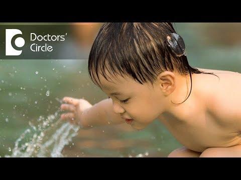 Are Cochlear Implants waterproof? - Dr. Shankar B.Medikeri