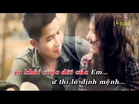 THUONG HAI - Khoi My Karaoke