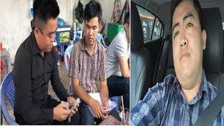 """Nguyễn Sin Là Ai? Nguyễn Sin công bố số tiền cực KHỦNG ủng hộ gia đình 2 """"hiệp sĩ"""""""