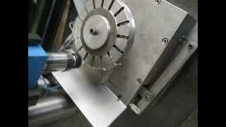 Otomatik Kılavuz Çekme Makinası uygulama