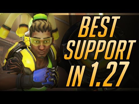 BEST Support Hero to MAIN in SEASON 11 | Overwatch Guide
