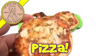 Chuck E. Cheese's Pizza Maker Play Set -  Part 2 of 2 (Links in the Description)
