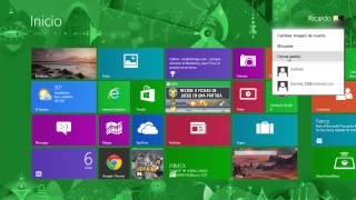 Como Cerrar Sesion En Windows 8