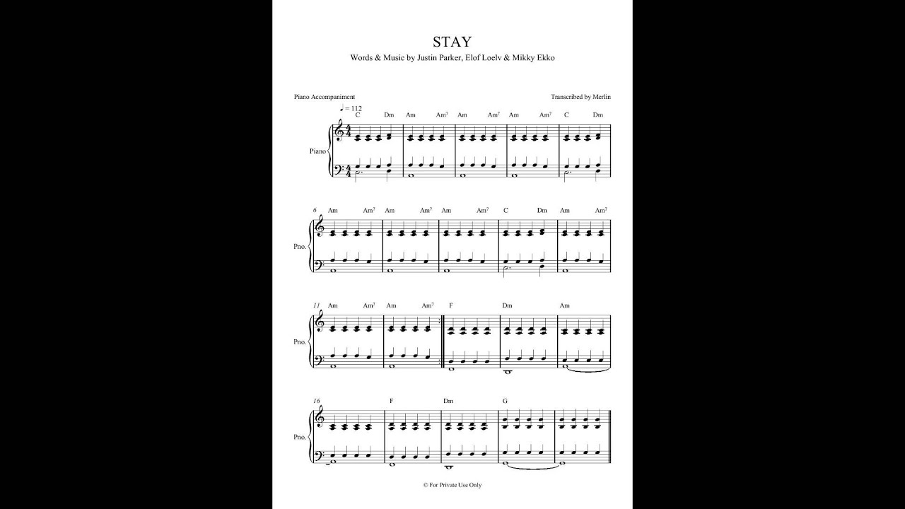 1920x1080 sheet music - photo #30