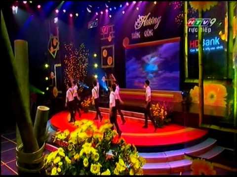 Chương trình thay lời muốn nói 1-2014: Hương tháng giêng trực tiếp HTV9