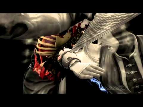 Mortal Kombat Raiden Vignette